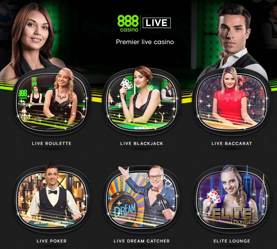 Best live casinos in Canada: where to play with live dealers