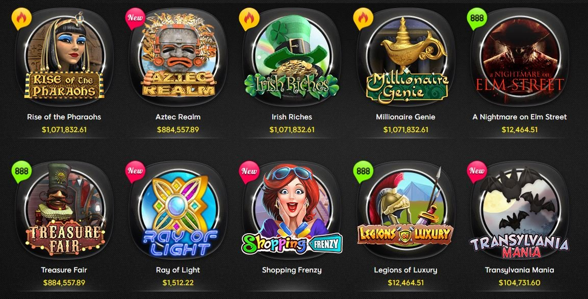 Best Casinos in Canada for Playing Free Slot Games