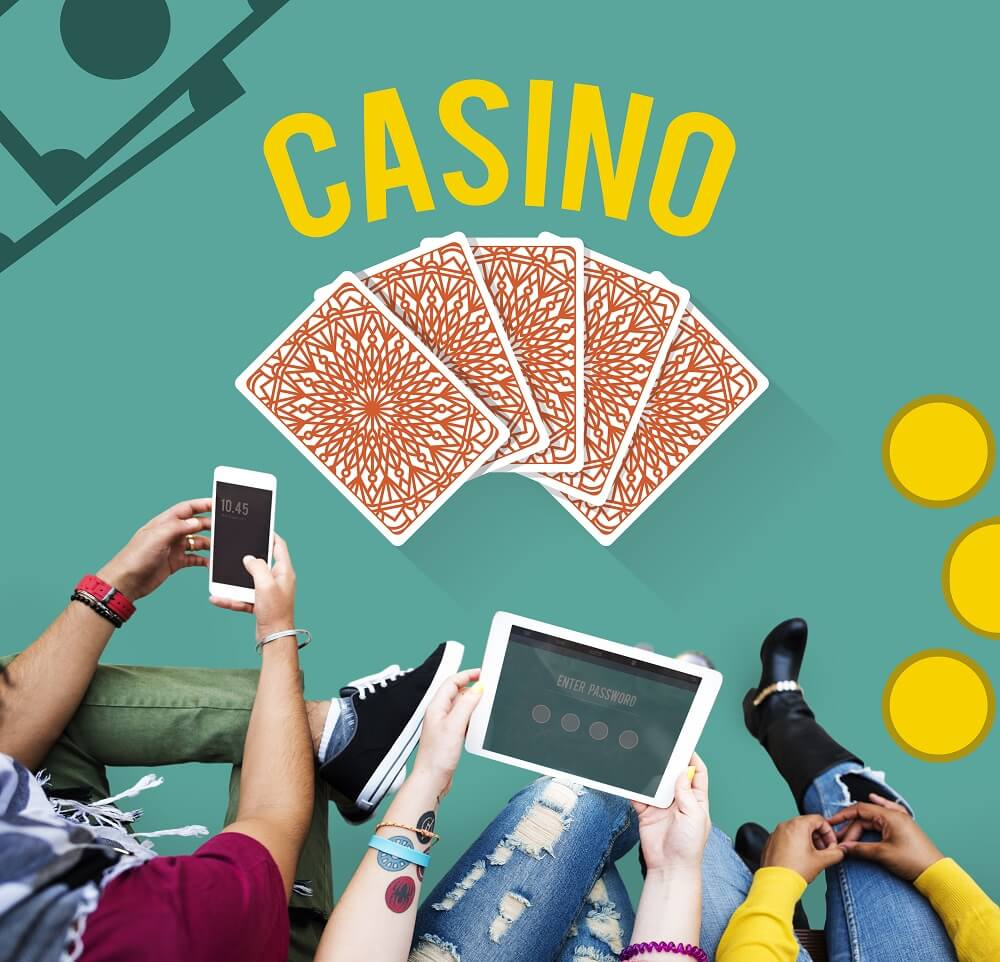 Simple Casino Review 2020: Get Up To C$500