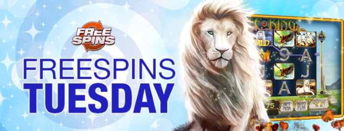 Europa Casino Free Spins
